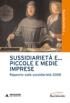 Sussidiarietà e... piccole e medie imprese
