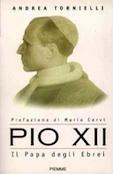 Andrea Tornielli, Pio XII